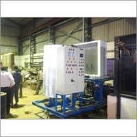 Refrigerated Packaging Machines
