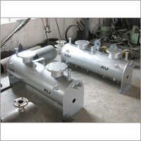 Commercial Oil Storage Tanks