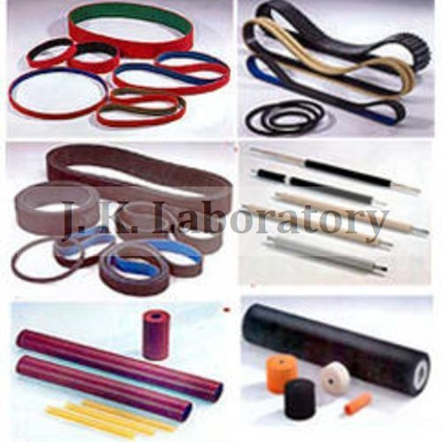Rubber Testing Services