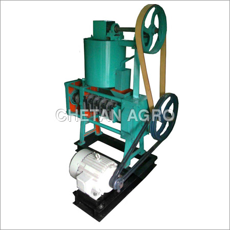 Coconut Oil Expeller Machine