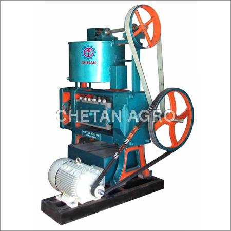 Groundnut Oil Expeller