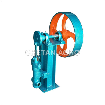 Oil Feeding Pump