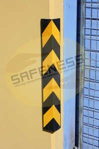 Foam Rubber Corner Guards