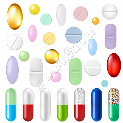 Drugs Products Testing Services