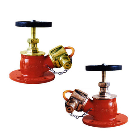 Fire Fighting Valve