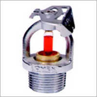 Horizontal Sidewall Sprinkler