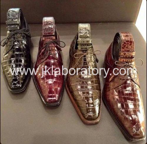 Footwear Testing Services