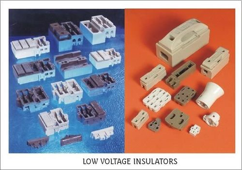 Low Voltage Insulators