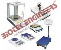 Laboratory Weighing Balances Electronic