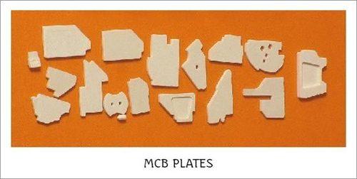 Mcb Ceramic Plates