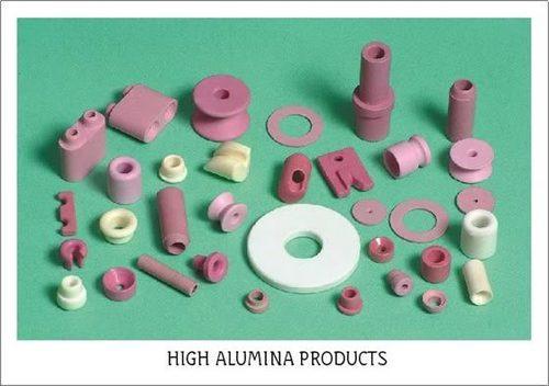 High Alumina Ceramic Products