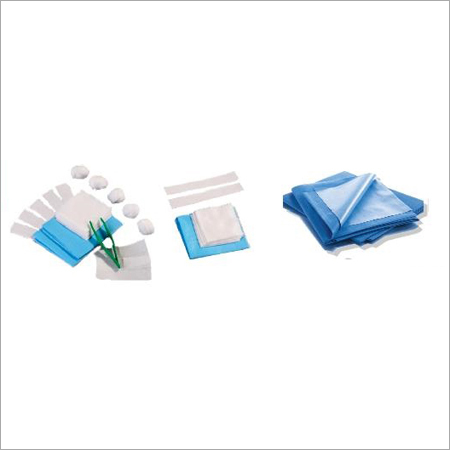 Procedure Kit & Drape Sheet