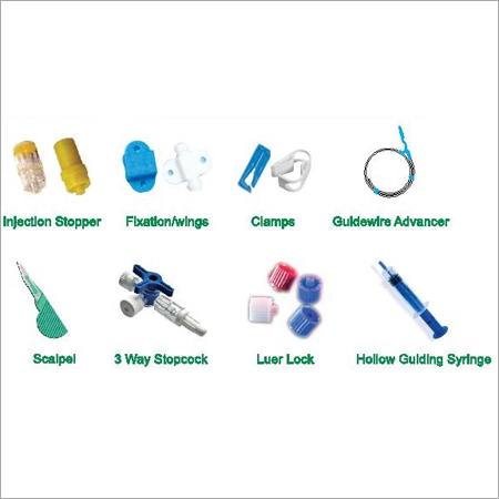 Hospital Accessories