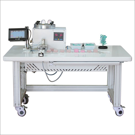 Wax Injection Machine System