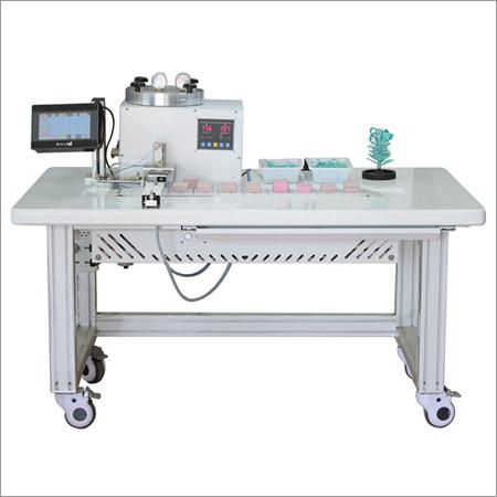 Wax Injection Machine System