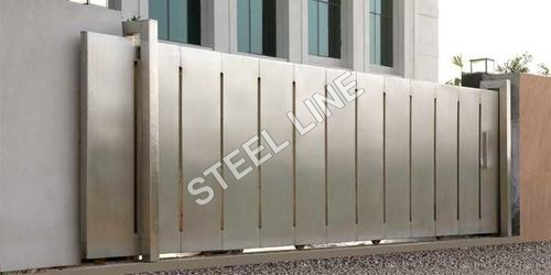 Stainless Steel Gates Grills Manufacturer Supplier Stainless