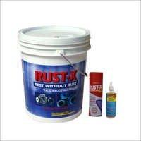 Rust-X Liquids