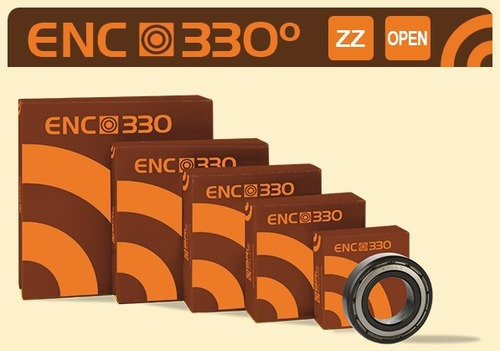 ENC High Trmperature Bearing