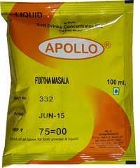 Fudina Malsala Soft Drink Concentrate