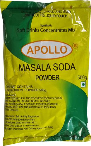 Masala Soda Powder