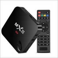 MX III Android MX3 Smart TV Box Amlogic S802 Quad Core XBMC 8G 4K Fully Rooted