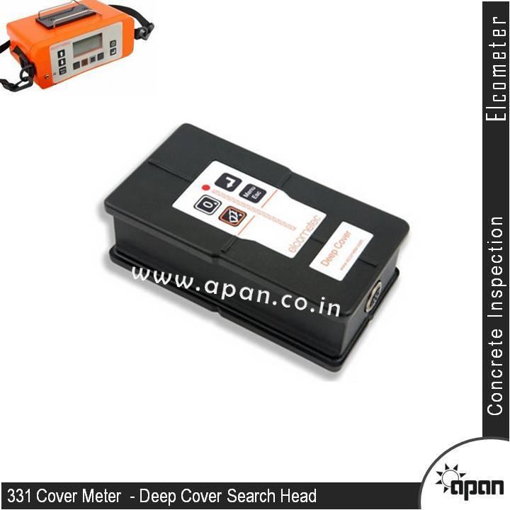 Rebar Cover Meter Accessories