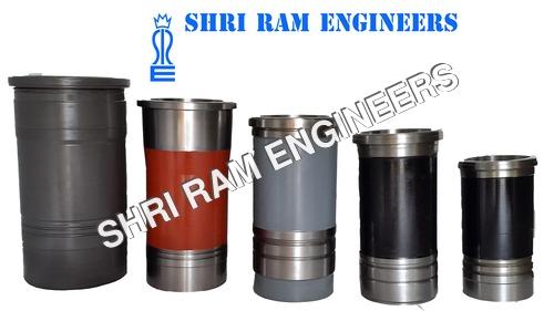 Marine Engine Cylinder Liner