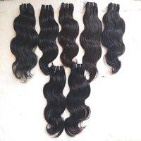 Indian/Brazilian/Peruvian/MalaysianBody Wave Brown Hair