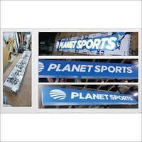 Planet Signage Boards