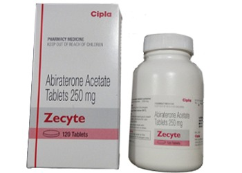 Zecyte 250mg Tablet 120'S