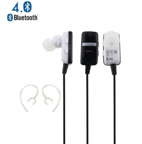 NFC Bluetooth Sports Earphone Stereo Bluetooth V4.0