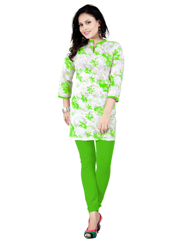 Beautiful Designer cambric Cotton Kurti