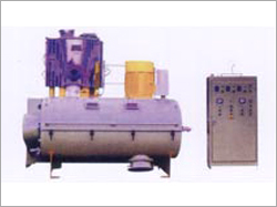 Horizontal Series Mixer Unit