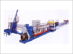 XPS Foamboard Extrusion Line