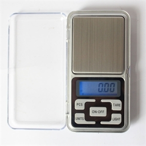 Pocket 200g x 0.01g Digital Scale Tool Jewelry Gold Herb Balance Weight Gram LCD