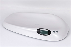 Baby Toddler Weighing Scale Infant Weight Grow Health Meter Electronic Digital