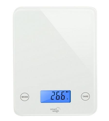 Smart Weigh Digital Kitchen Scale
