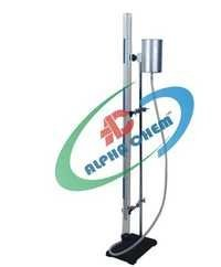 Resonance Tube apparatus