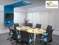Godrej Conference Table