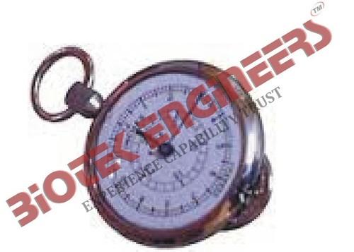 Map Measure (Rotameter)