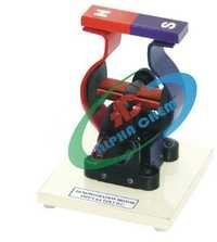 Demonstration Motor