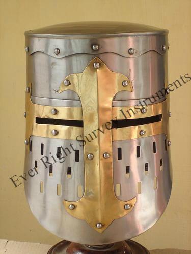 Helmet Europian Knight