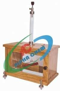 Vibrating Magnetometer