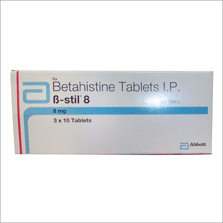 B-Stil 8 Tablet