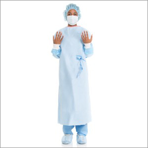 Surgical Gowns - Surgical Gowns Importer, Supplier, Trading Company
