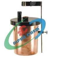Copper Calorimeter