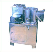 Pharmaceutical Processing Machines