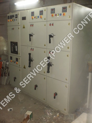 Changeover Panels