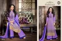 Karachi Designer Dress Material