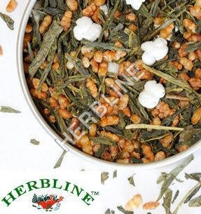 Herbline 100% Pure Herbal Tea